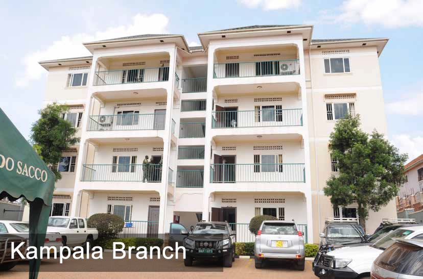kampala branch